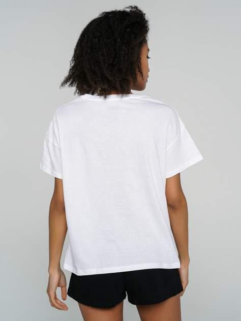 Пижама женская ТВОЕ 73546 белая S