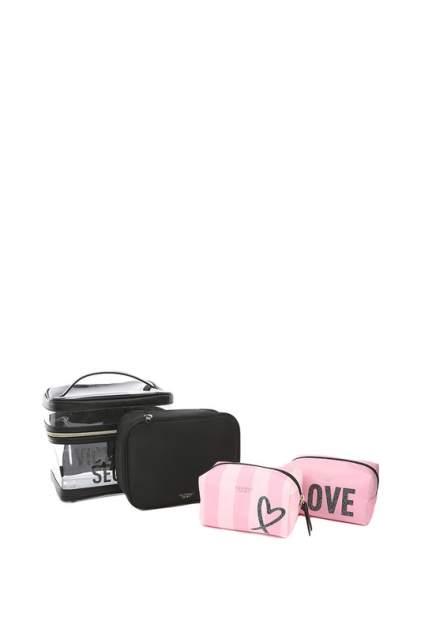 Комплект женский Victoria's Secret 23997003 черный