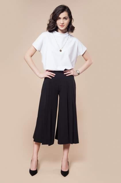 Женские брюки Vilatte D24.398, черный