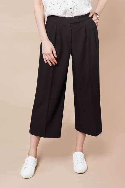Женские брюки Vilatte D24.407, черный