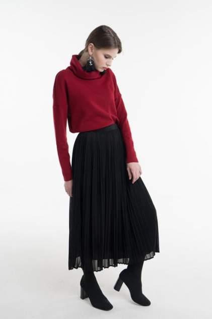 Женская юбка LA VIDA RICA SK72031, черный