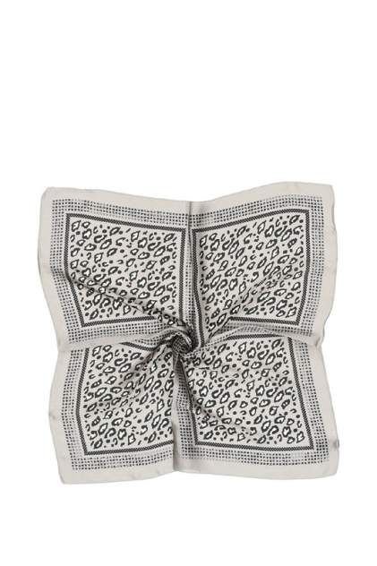 Платок женский Fiona Fantozzi NG-120166 серый
