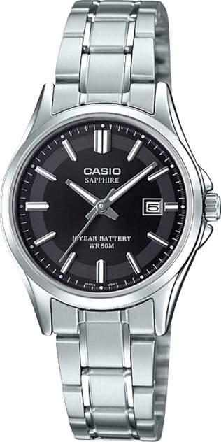 Наручные часы кварцевые женские Casio LTS-100D