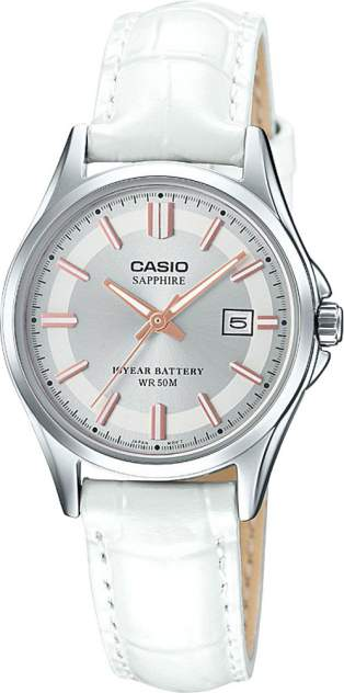 Наручные часы кварцевые женские Casio LTS-100L