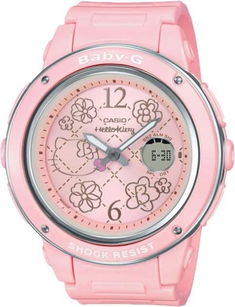 Наручные часы кварцевые женские Casio BGA-150KT