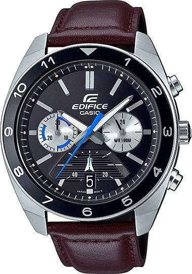 Наручные часы кварцевые мужские Casio EFV-590L