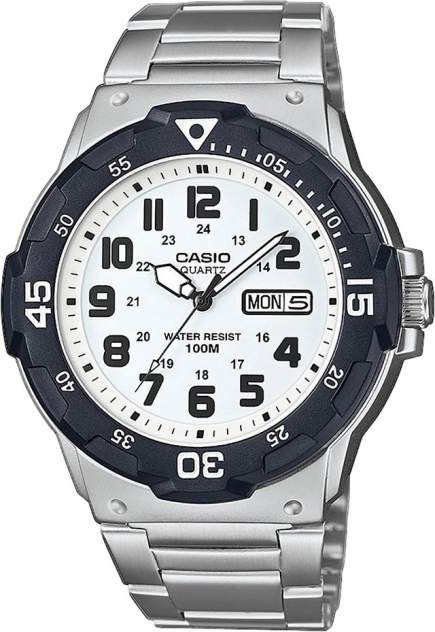 Наручные часы кварцевые мужские Casio MRW-200HD