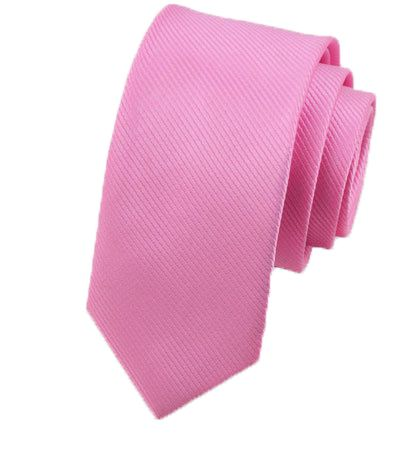 Галстук мужской 2beMan G16 розовый
