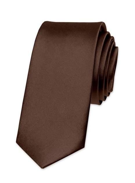 Галстук мужской 2beMan G34 коричневый