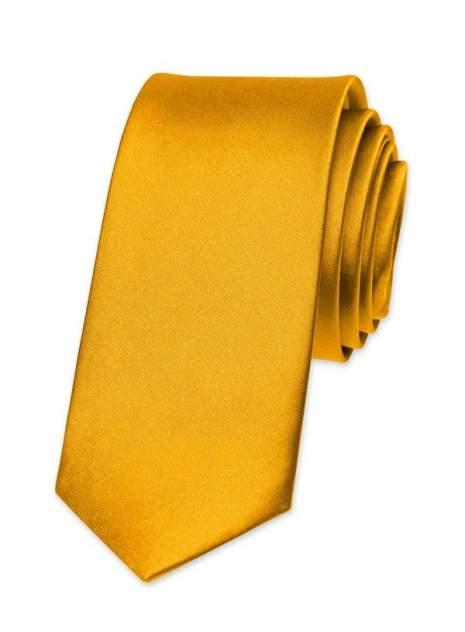 Галстук мужской 2beMan G38 золотистый