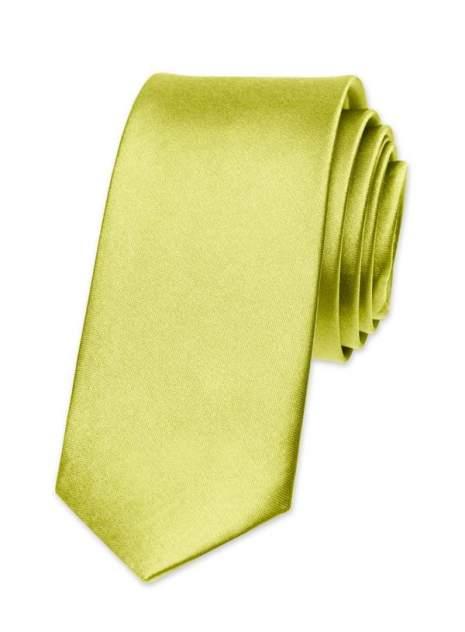 Галстук мужской 2beMan G40 желтый