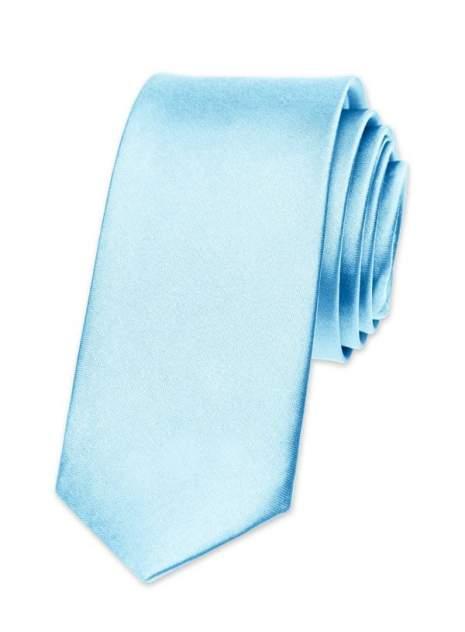 Галстук мужской 2beMan G46 бледно-синий