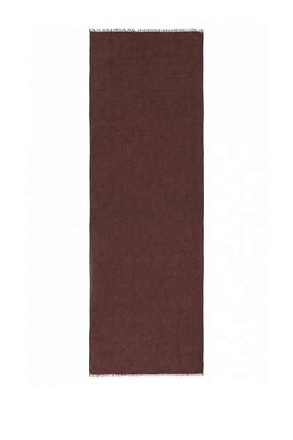 Шарф мужской Mellizos S11-12PB 355-3 коричневый