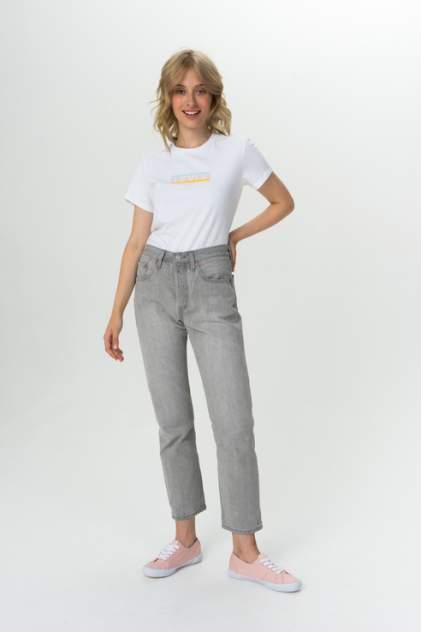 Женские джинсы  Levi's 3620001200, серый