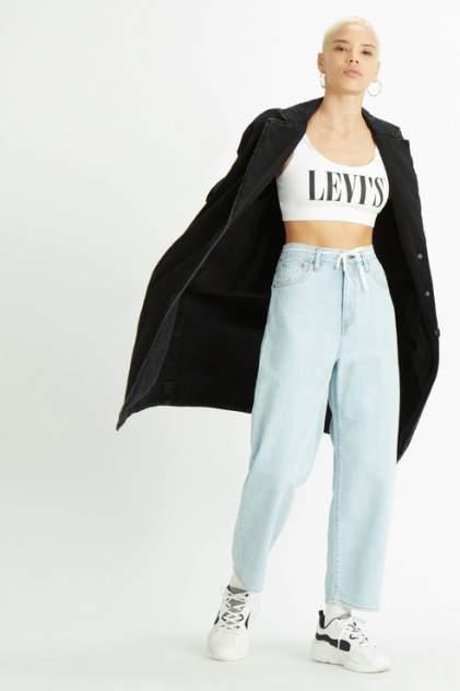 Женские джинсы  Levi's 8531400030, голубой