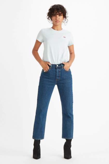 Женские джинсы  Levi's 3620000950, синий