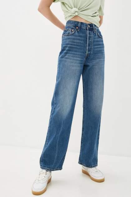 Женские джинсы  Levi's 7269300560, синий