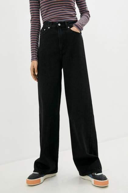 Женские джинсы  Levi's 2687200000, черный