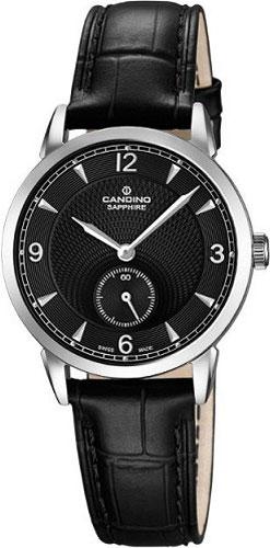 Наручные часы кварцевые женские Candino C4593