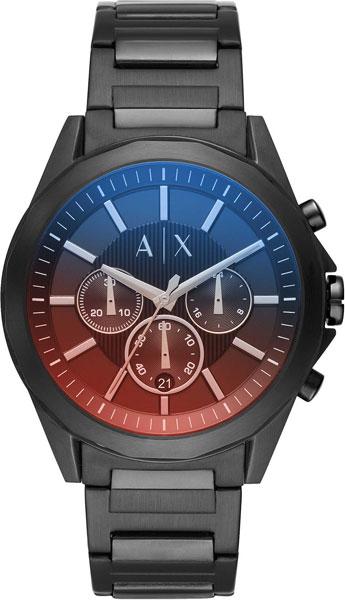 Наручные часы кварцевые мужские Armani Exchange AX2615