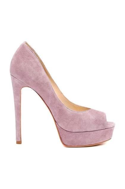 Туфли женские Vitacci 94841 фиолетовые 37 RU