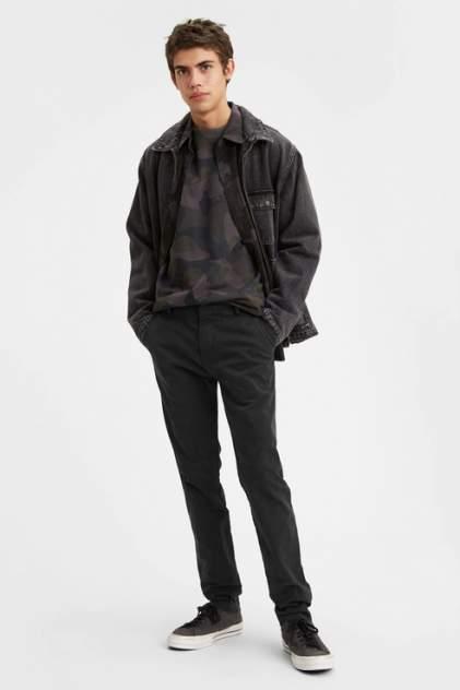 Брюки Levi's 1719900050, черный