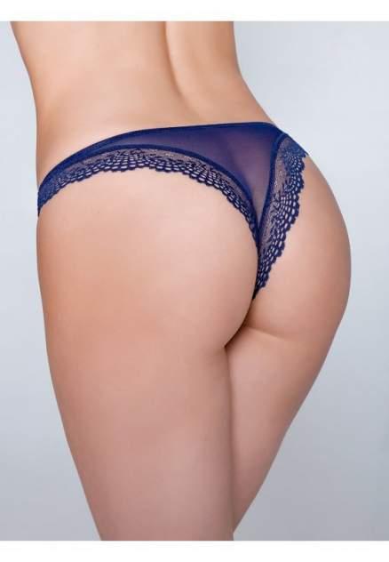 Бразилиана женские ALLA BUONE 6091AB синие 4/L
