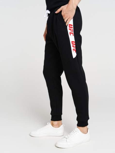 Спортивные брюки ТВОЕ 68618, черный