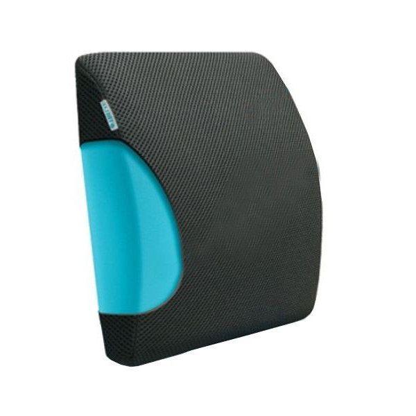 Ортопедическая подушка под спину TRELAX Autoback П12 черный