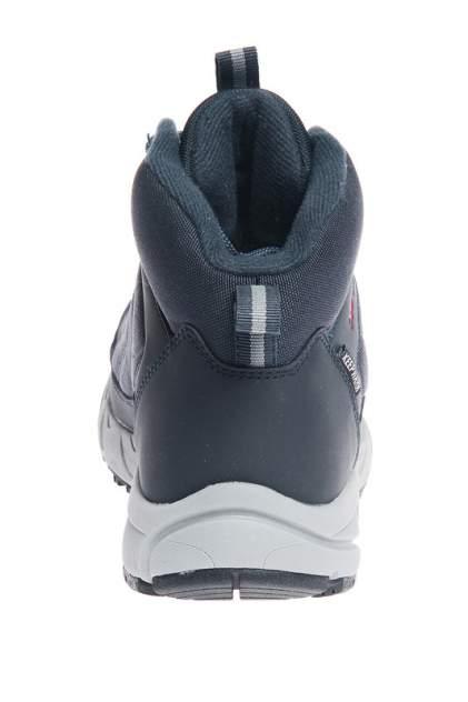 Кроссовки мужские Strobbs C9179-2 синие 42 RU