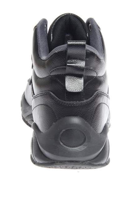 Кроссовки мужские Strobbs C9181-3 черные 45 RU