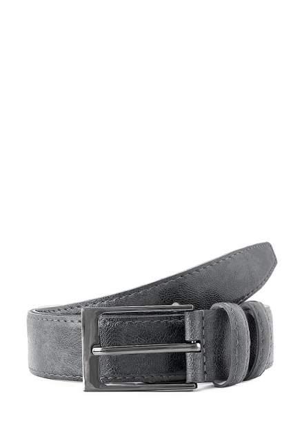 Ремень мужской CASINO Cas01 серый 125 см