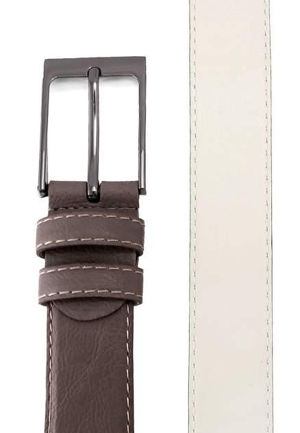 Ремень мужской CASINO Cas14 коричневый 125 см