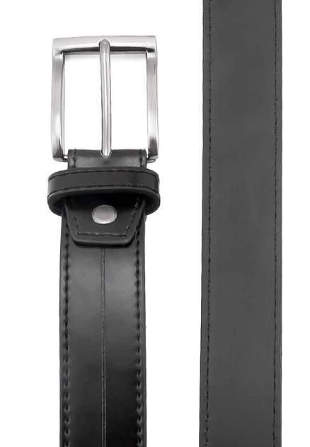 Ремень мужской GREG Gt357 черный 120 см