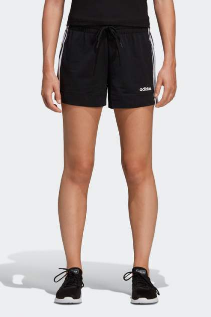 Женские шорты Adidas DP2405, черный