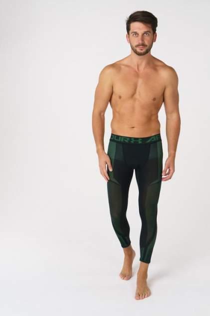 Спортивные брюки мужские Under Armour 1306391-002 черные 44