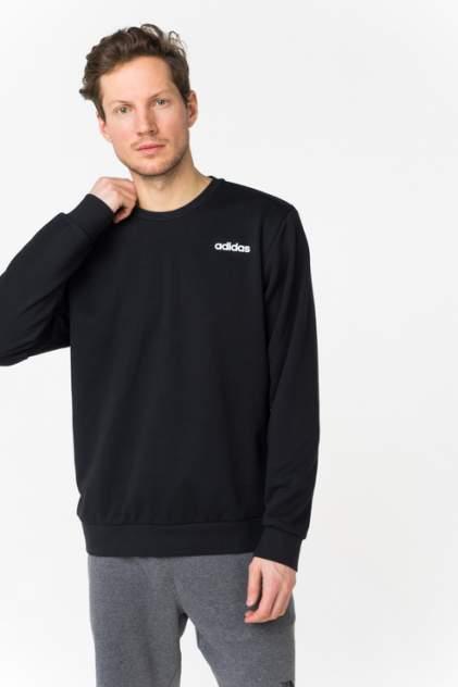 Джемпер мужской  Adidas DU0395, черный