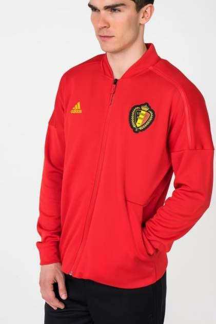 Толстовка мужская Adidas CF8895, красный