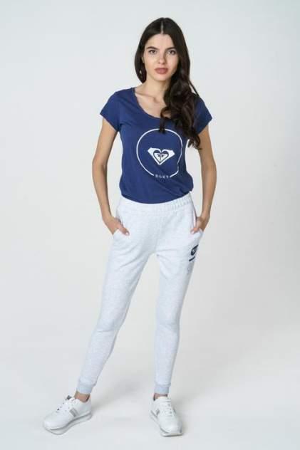 Спортивные брюки женские Roxy ERJFB03161 серые L
