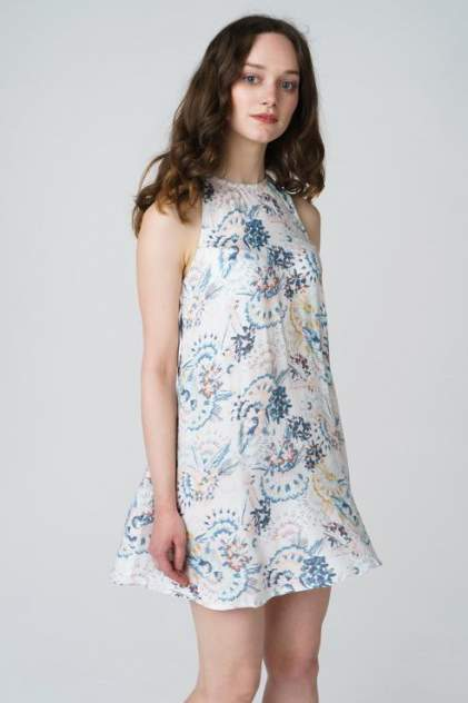 Женское платье Roxy ERJWD03200, разноцветный