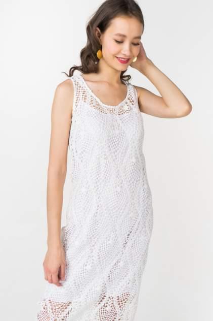 Женское платье АДЛ 12434414000, белый