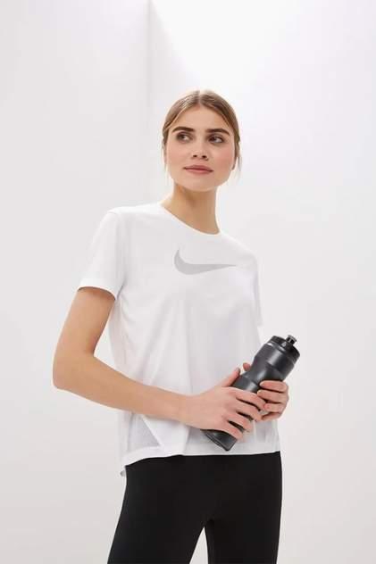 Футболка женская Nike AJ8226-100 белая L