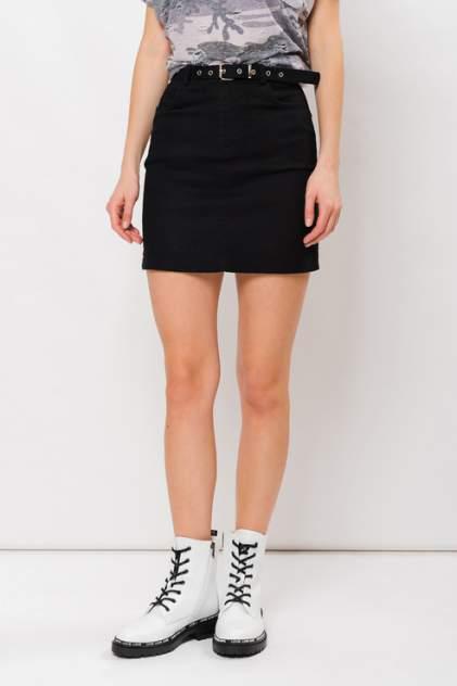 Женская юбка ELARDIS El_W1007, черный