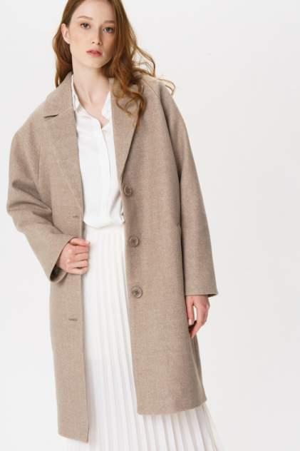 Женское пальто Tom Farr T4F W9821.14, бежевый