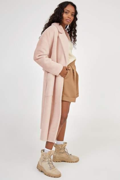 Женское пальто Tom Farr T4F W9822.79, розовый