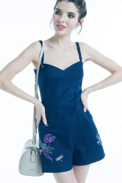 Комбинезон женский Audrey right 181606-9816, синий