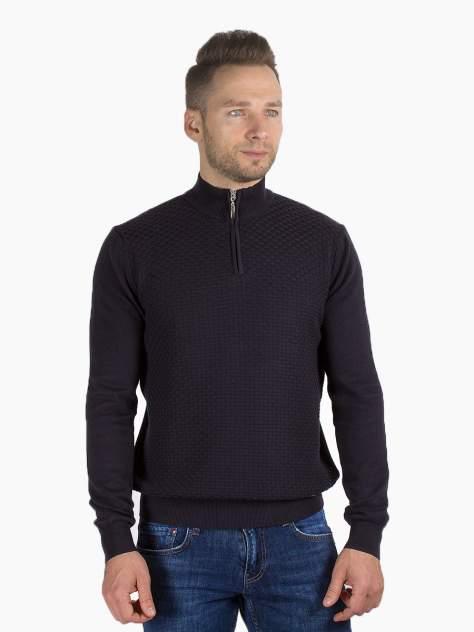 Джемпер мужской DAIROS GD69300711 черный XL