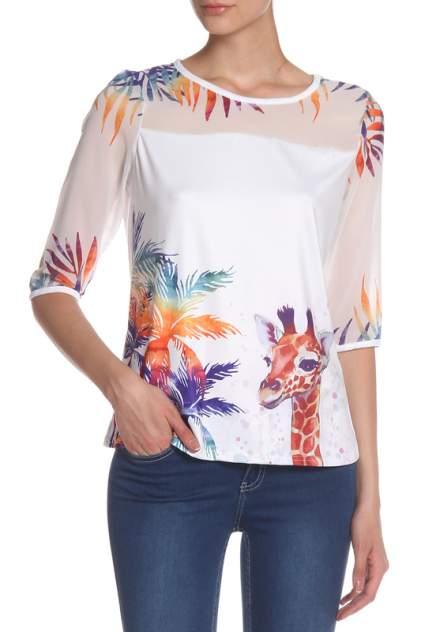 Женская блуза Naturel CMLT1605310, белый