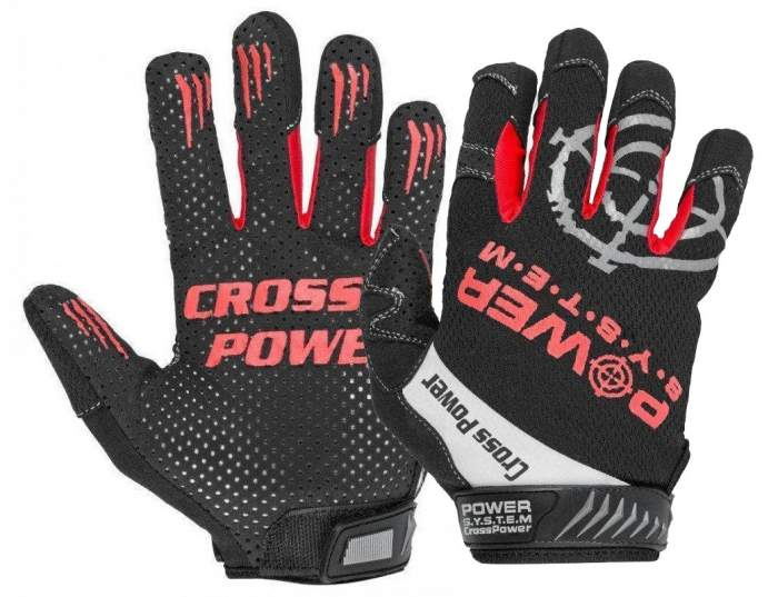 Перчатки для кроссфита PS-2860  Power System размер XXL