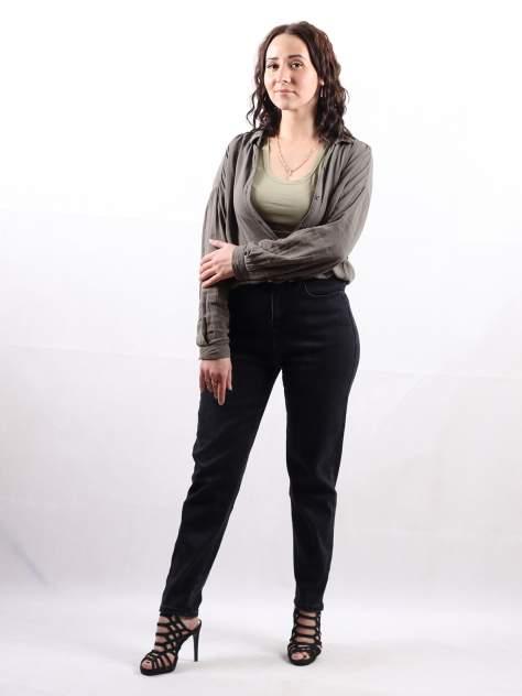 Женские джинсы  Lilifushi JNSLF, черный
